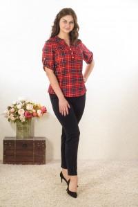 0f1fdadc2681a9e Купить рубашки женские в интернет магазине в Кирове